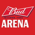 Bud Arena (ex- Ray Just Arena Moscow)