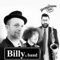 Billy's Band — 1 день