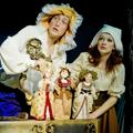 Золушка - Кукольный театр