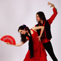 Фламенко El Tebi Flamenco