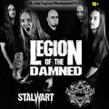 Legion of the dammed