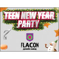 Teen New Year Party