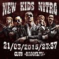 NEW KIDZ NITRO GABBER PARTY