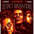SECRET OPERATIONS: 4 ГОДА BIG HAND CONNECTION