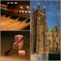 Великолепие барокко: орган в дуэте с гобоем
