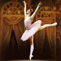 IV Международный фестиваль балета в Кремле. Спящая Красавица