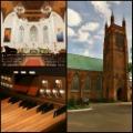 И. С. Бах и музыка Франции для флейты и органа