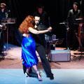 Five Tango Sensations