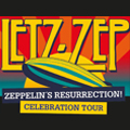 LETZ ZEP - The Official Number One Triute to LED ZEPPELIN