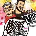 In Beat We Trust ft. MUTANTBREAKZ