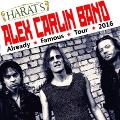 Alex Carlin Band (USA)