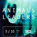 ANIMALS AS LEADERS (USA)