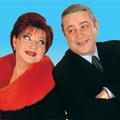 Новогодний концерт Е. Петросяна и Е. Степаненко