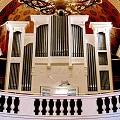 Органные уикенды в Старой Коломне - концерт Vers le Futur