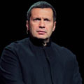 Творческий вечер Владимира Соловьева