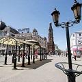 Пешеходная экскурсия по ул. Баумана с посещением одного из музеев г.Казани
