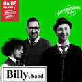 Billys Band. День 1-й - Billy