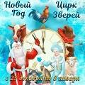 Московский цирк с программой