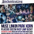 ROCKESTRA LIVE