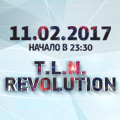T. L. N. REVOLUTION - 10 YEARS