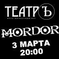 MORDOR -