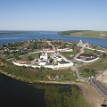 Остров-град Свияжск с посещением музея истории острова и чаепитием