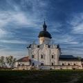 Раифский Богородицкий мужской монастырь, остров-град Свияжск, Храм всех религий
