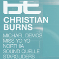 Open Gate: BT & Christian Burns