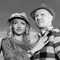 Наталья и Олег Бутман с программой