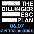 THE DILLINGER ESCAPE PLAN (USA)