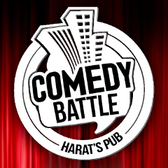 Comedy Battle
