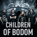 CHILDREN OF BODOM. 20 YEARS DOWN & DIRTY