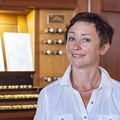Концерт Елены Базовой (орган) и Кэмерона Миллара (саксофон)