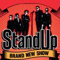 StandUp - Brand new show!