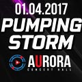 Pumping Storm 21