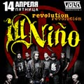 ILL NINO - 15 Years of Revolution