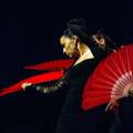 ALTERNATIVO III (Третий Экспериментальный Фестиваль Фламенко)