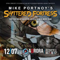 MIKE PORTNOY`s SHATTERED FORTRESS (USA)