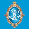 Голубая камея
