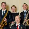 Московский квинтет саксофонов