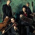 Tango Orchestra Misterioso и танго студия Влады Захаровой