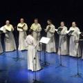 Праздничный Патриарший мужской хор ДАНИЛОВА МОНАСТЫРЯ