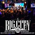 Концерт лучшего шоу-оркестра страны BIG CITY JAZZ SHOW в преддверии лета