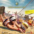 Московский этап мирового тура по пляжному волейболу Moscow Grand Slam 2017