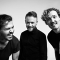 Jukebox Trio. Лирический концерт