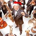 Концерт для Деда Мороза с оркестром. Игорь Бутман. Московский джазовый оркестр