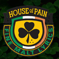 HOUSE OF PAIN - house of pain a2 green concert а2 хауз оф пейн