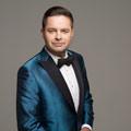 Творческий вечер Сергея Волчкова