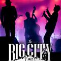 Концерт лучшего шоу-оркестра BIG CITY JAZZ SHOW в Rhythm'n'blues cafe