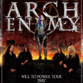 ARCH ENEMY (SWE)
